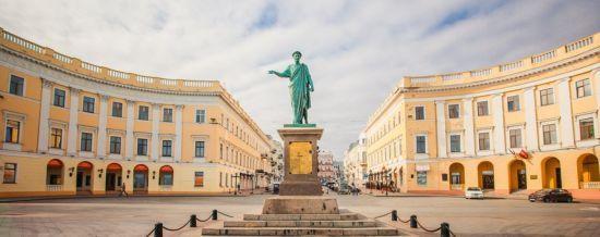 В Одесі відбудеться міжнародний літературний фестиваль