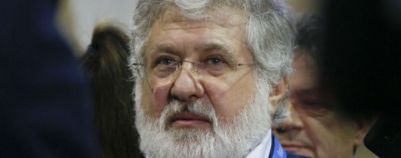 Коломойский заявил, что имеет влияние на Арахамию и анонсировал громкие скандалы