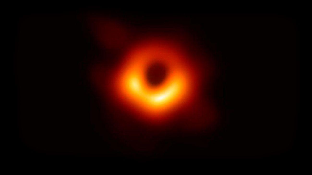 чорна діра 2