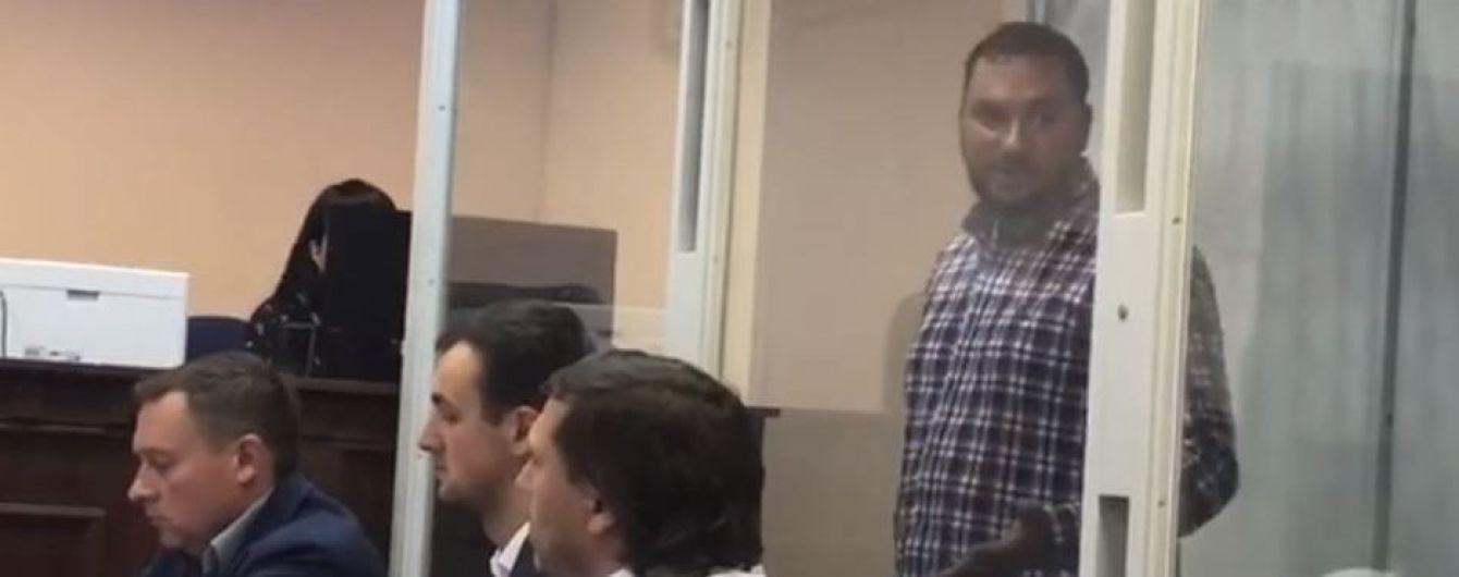"Глава николаевского ""Автодора"" вышел из СИЗО под залог"