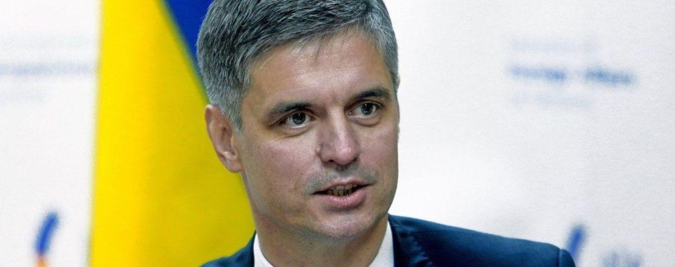 """Росія не зацікавлена у проведенні зустрічі """"нормандської четвірки"""" – Пристайко"""