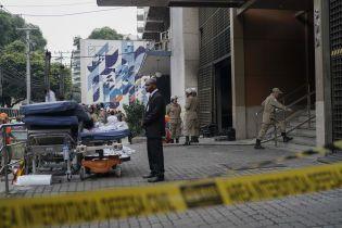 В больнице Бразилии во время пожара заживо сгорели 11 человек