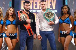 Букмекеры считают Гвоздика фаворитом в бою с непобедимым россиянином