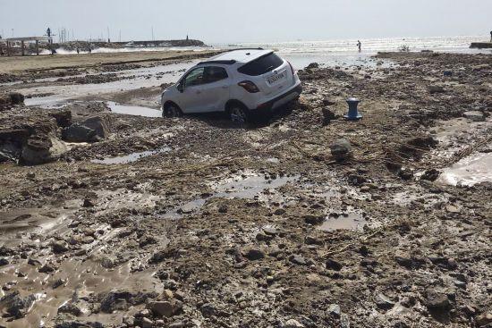 Затоплені вулиці, автівки та будинки. Руйнівна негода в Іспанії забрала п'ять життів