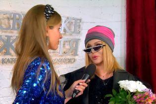 Ирина Билык рассказала о загадочном поклоннике, который подарил ей авто