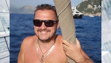 Олександр Пономарьов поділився враженнями від літнього відпочинку на яхті