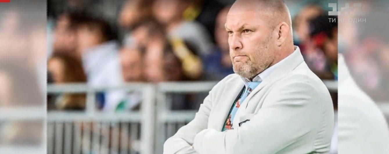 Украина экстрадировала в Австрию олимпийского чемпиона по дзюдо, подозреваемого в педофилии - СМИ