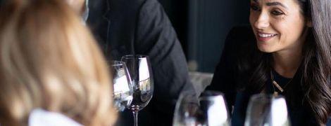 Мила Кунис и Эштон Кутчер поужинали с семьей Зеленских в Киеве