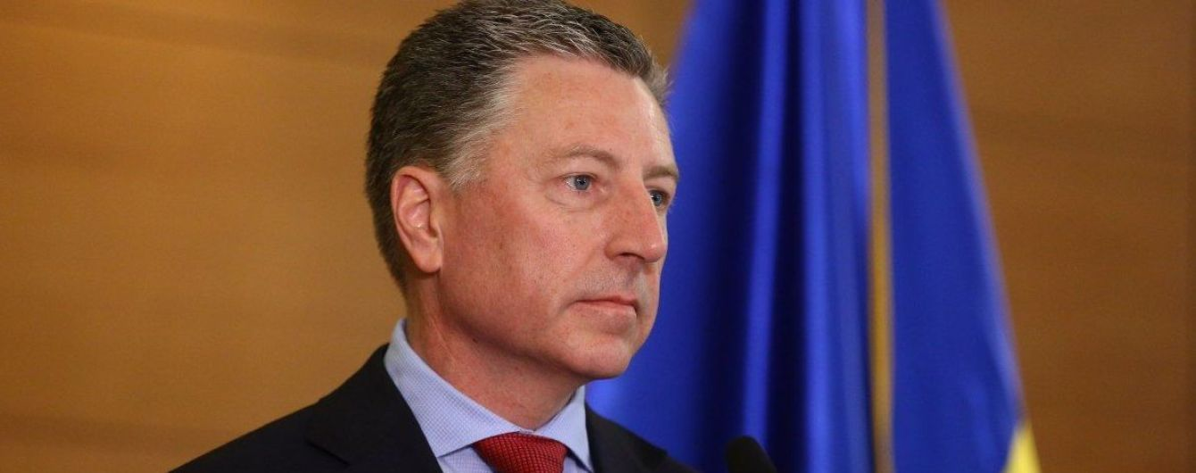 Волкер може бути причетним до лобіювання інтересів Javelin в Україні - ЗМІ