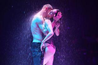 """""""Танці з зірками"""": Ганна Різатдінова виконала еротичний танець у відвертому вбранні"""
