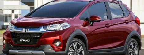 Honda офіційно представить найбюджетніший кросовер марки