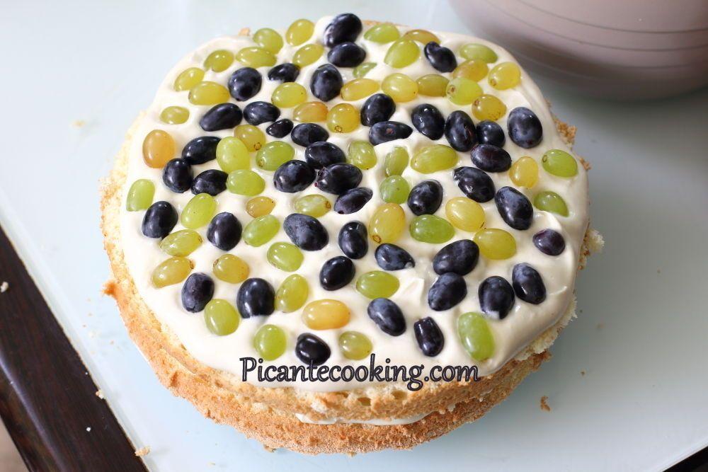Виноградний торт, для блогів_9