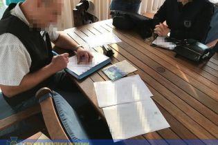 СБУ викрила корупційну схему на Харківському державному авіапідприємстві на суму в 5,5 мільйона гривень