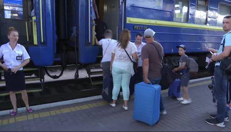 """""""Укрзалізниця"""" запустила послугу онлайн-замовлення спецвагонів для людей з інвалідністю - економічні новини"""