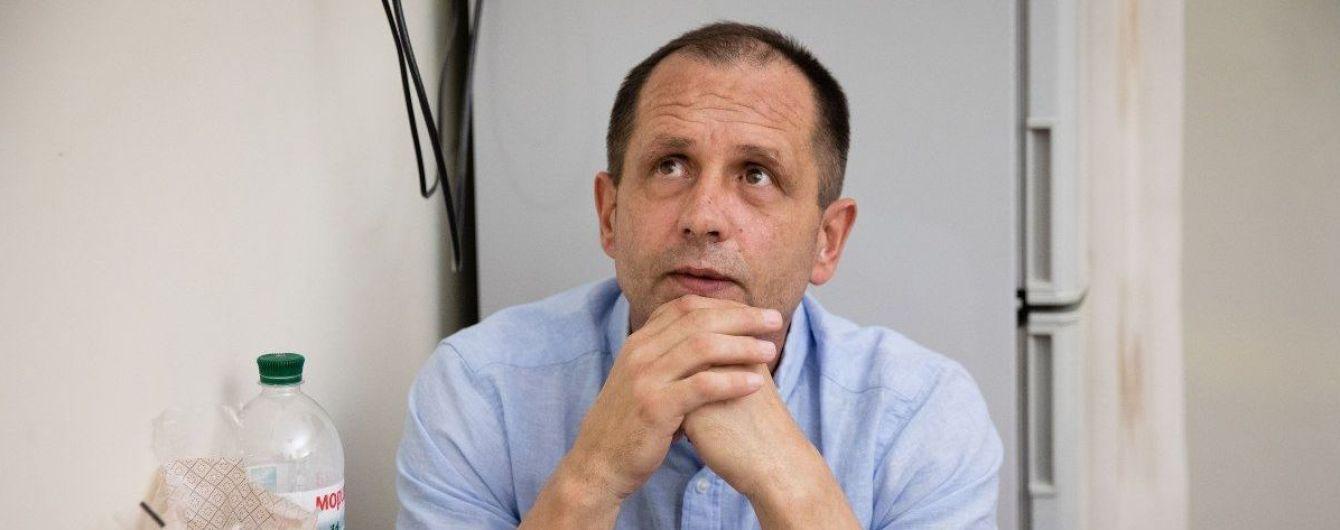 Зеленський заявив, що готовий долучити до робочої групи у Мінську звільнених політв'язнів