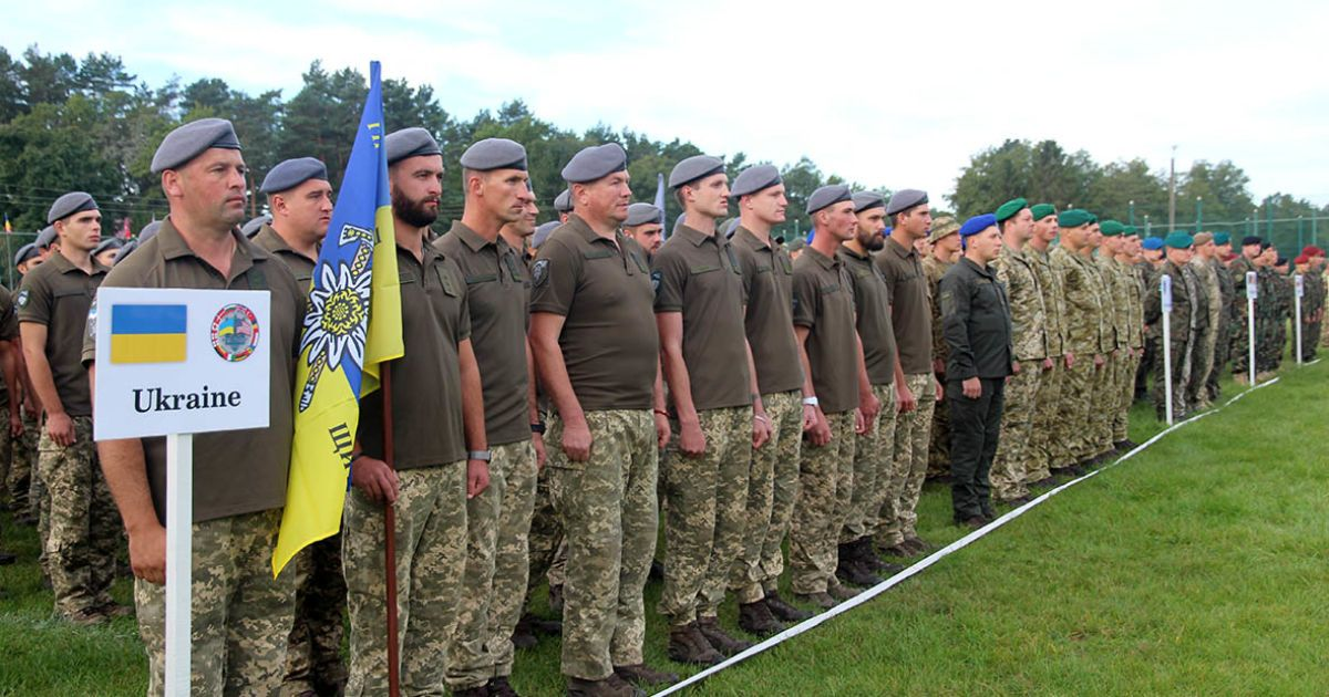 @ Минобороны Украины