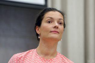 Глава Минздрава прокомментировала ситуацию с дифтерией в Украине