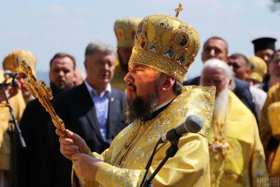 Триває процес переходів парафій із Московського патріархату до ПЦУ. Інтерактивна мапа