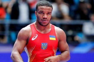 Депутат-борец выиграл золотую медаль Чемпионата мира в Казахстане