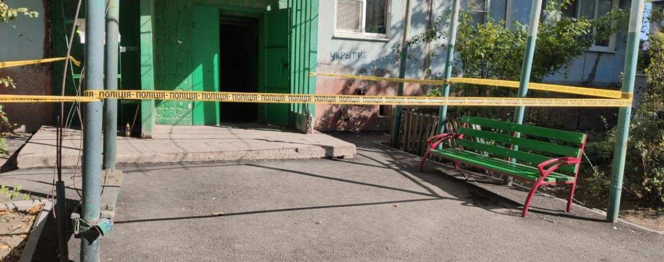 Расстрел боевика в Мариуполе: полиция обнародовала приметы убийцы