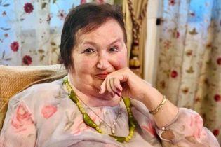 У экс-секретаря СНБО Турчинова умерла мать