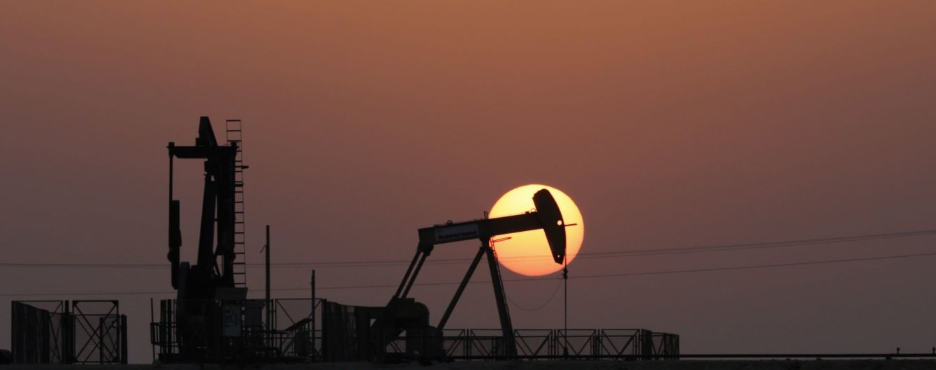 Российская нефть установила очередной ценовой антирекорд