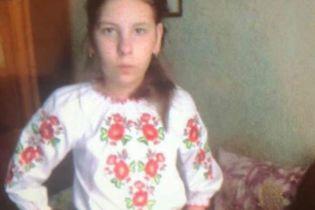 Пішла до школи і зникла. У Вінниці уся поліція міста шукає 11-річну дівчинку
