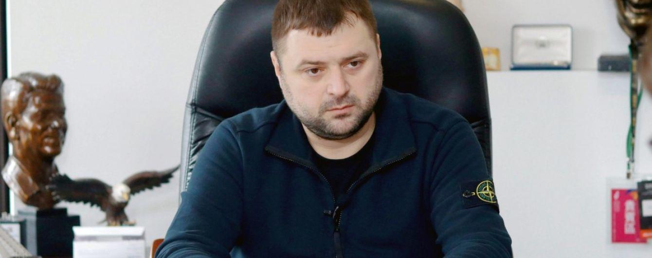 У мерії Дніпра розповіли, де перебуває оголошений у розшук заступник Філатова