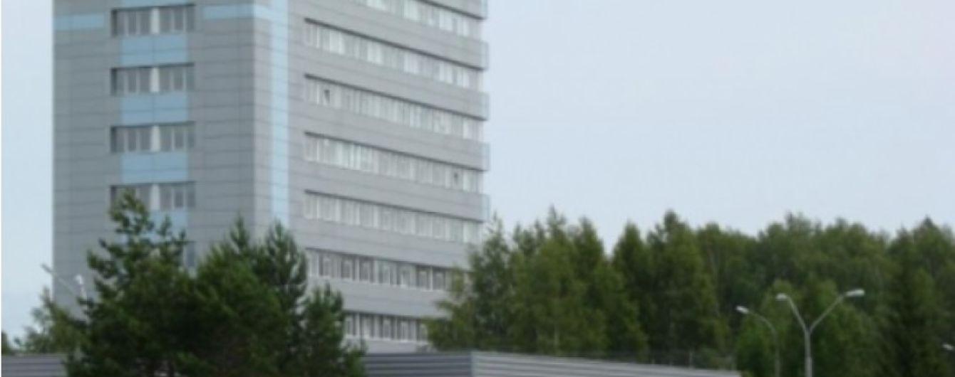 В России прогремел взрыв в центре, где хранятся опасные вирусы