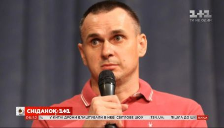 Изменений за 5 лет не так уж и много: как украинцы отреагировали на высказывания Олега Сенцова