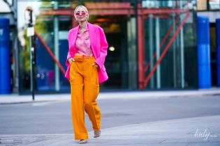 Одежда и цвет волос: идеальные сочетания