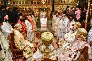 Российская церковь открыто шантажировала греческих архиереев, чтобы те не признавали ПЦУ