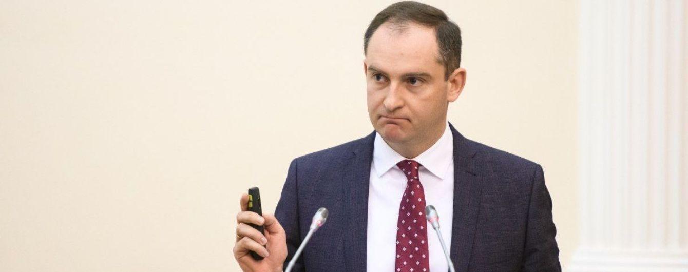 Верланов вимагає заслухати його на засіданні ТСК щодо можливих зловживань у податковій та на митниці