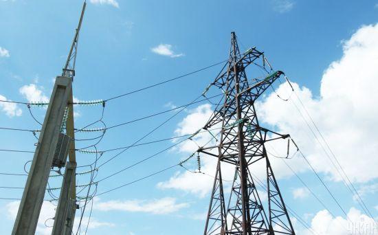 Рада заборонила імпорт електроенергії з Росії за двосторонніми договорами