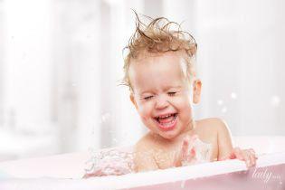 Что делать, если ребенок не хочет купаться в ванне