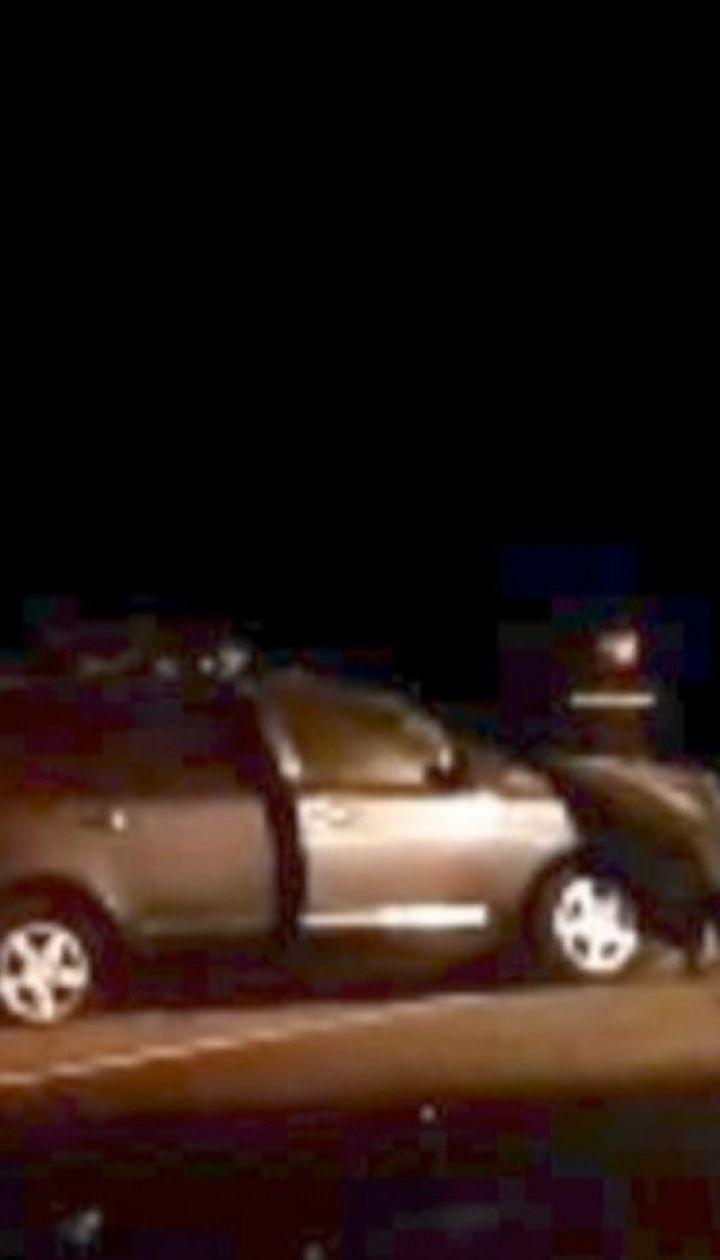Смертельное ДТП произошло с участием иномарки и рейсового автобуса во Львовской области