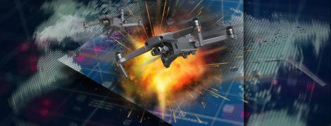 Війна дронів: геополітика ХХІ століття