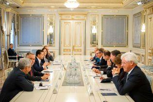 Зеленский надеется, что ЕБРР увеличит инвестиции в Украину до 1 млрд евро в год