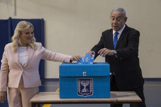 Партія Нетаньягу не змогла перемогти на повторних виборах в Ізраїлі – екзитполи