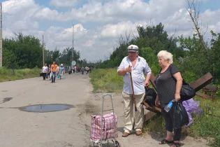 На переговорах в Минске будут обсуждать выплату пенсий жителям оккупированного Донбасса - Верещук
