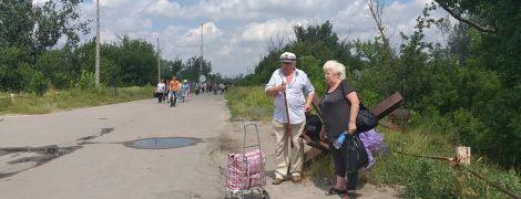 На переговорах у Мінську обговорюватимуть виплату пенсій жителям окупованого Донбасу - Верещук