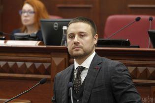 Неизвестный в Киеве избил заместителя Кличко, он в реанимации