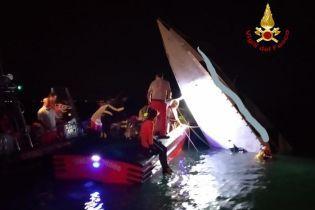 В Венеции произошла морская авария: трое погибших, еще один пострадавший в тяжелом состоянии
