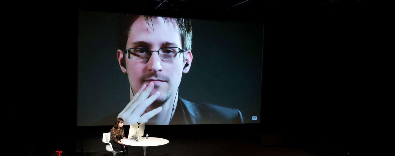 Адвокат Сноудена розповів, як ФСБ намагалася завербувати його підзахисного