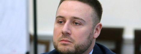 На голову наложили 14 швов. В КГГА сообщили подробности состояния избитого заместителя Кличко