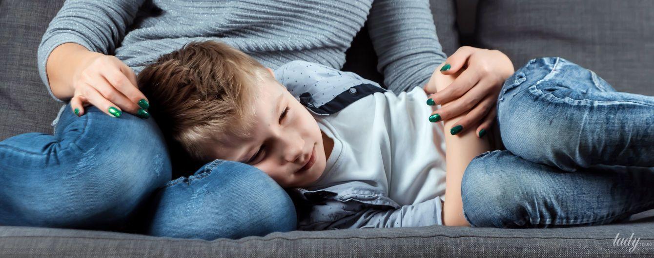 Дискінезія жовчних проток у дитини: діагностика та лікування