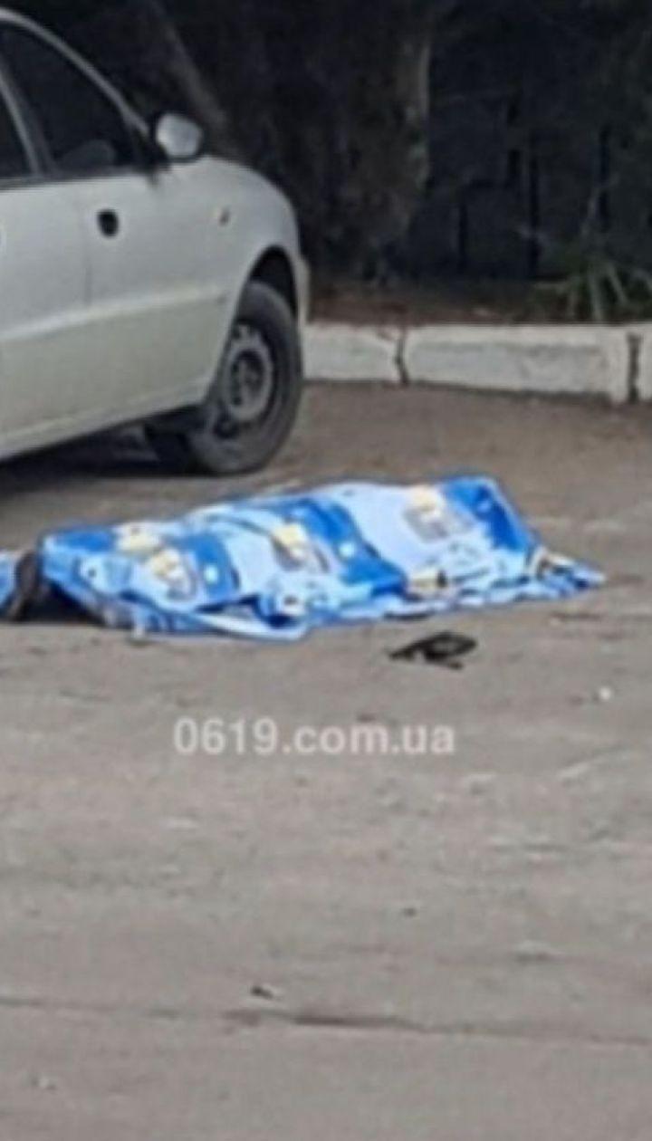 На Запоріжжі розстріляли заступника голови Якимівської ОТГ