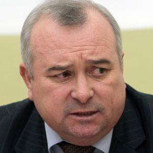 Экс-замглаву МВД времен Януковича арестовали заочно