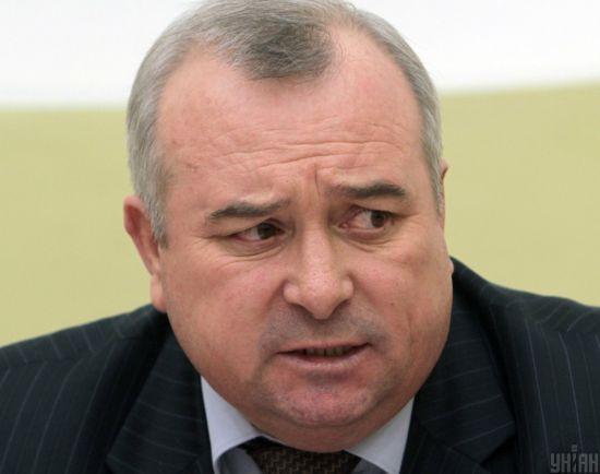 Ексзаступника глави МВС часів Януковича заарештували заочно