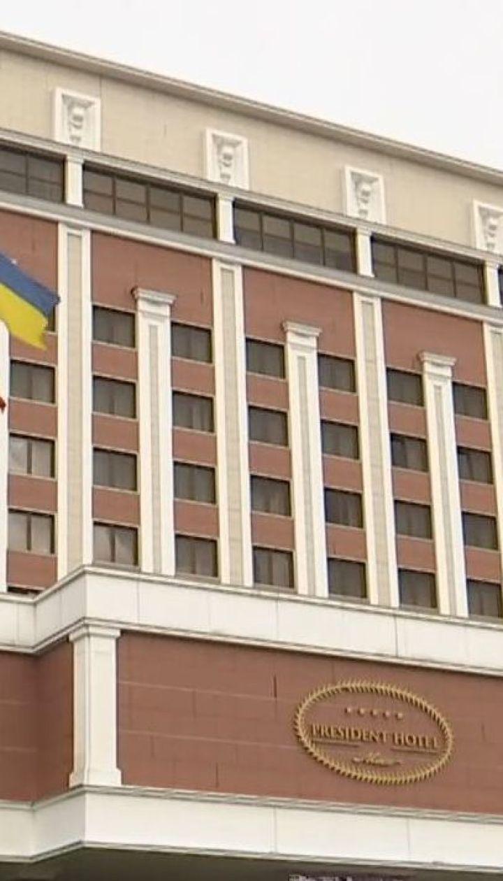 У Мінську триває засідання ТКГ щодо Донбасу